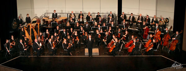Warren Symphony Orchestra April 2012